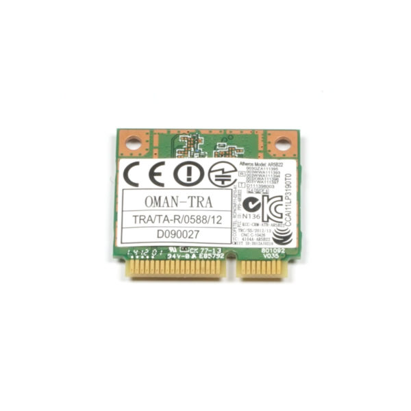 Dell-11-Wireless-Card-K2GW5